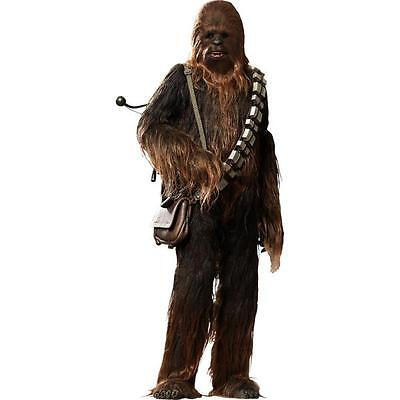 Chewbacca Hot Toys MMS262 (Star Wars IV : A new hope)