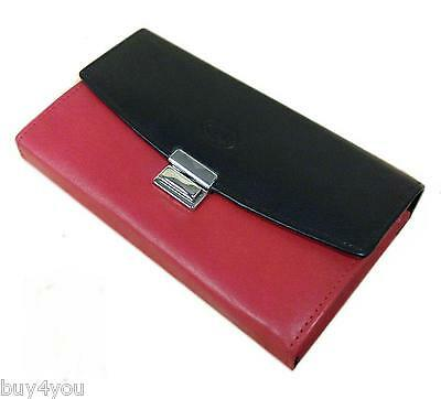 Waiter Waitress Bag Wallet Purse Waiters Holster Leather Bag Wallet