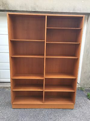 Post 1950 bookcases furniture antiques 533 items for Post modern bookshelf