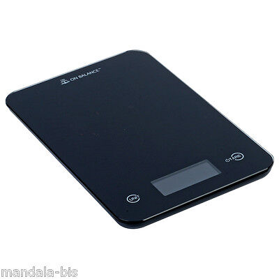 kitchen scale GT5000 - Capacity 5 KG