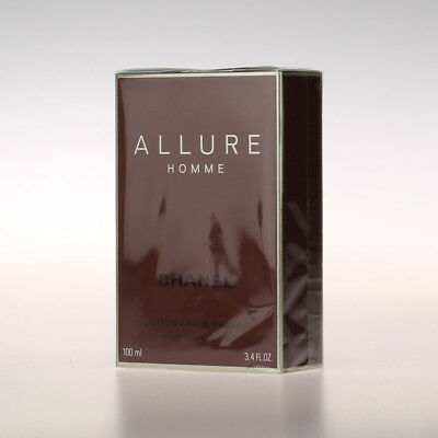 Chanel Allure Homme ★ Aftershave 100ml