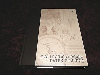 Patek Philippe Collection Book Volume 3 III - 2016 - RARE - Just released