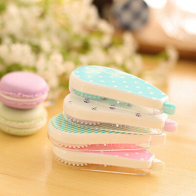 Cute Correction Tape Decorative School Office Supply Stationery 1pc