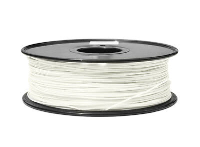 RC HobbyKing 3D Printer Filament 1.75mm ABS 1KG Spool (Glow in the Dark - Green)