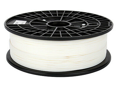 RC CoLiDo 3D Printer Filament 1.75mm ABS 500G Spool (White)