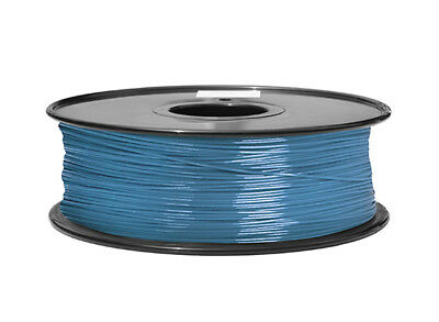 HobbyKing 3D Printer Filament 1.75mm ABS 1KG Spool Color Changing Green - Yellow