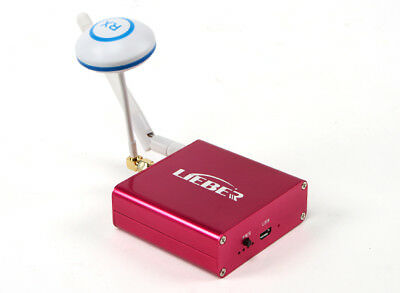 RC Lieber 5.8Ghz To WiFi AV Transmitter