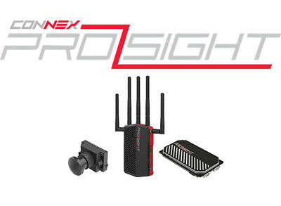 RC CONNEX ProSight HD Vision Pack for FPV EU Version