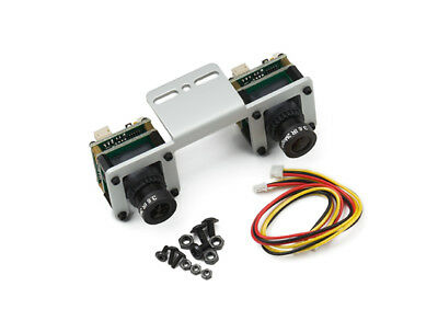 RC 3D Sony CCD Camera System