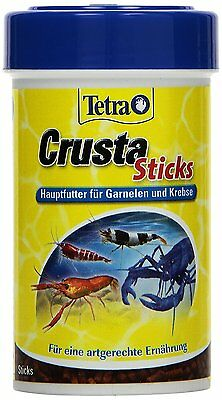 Tetra Crusta Sticks 55g/100 ml