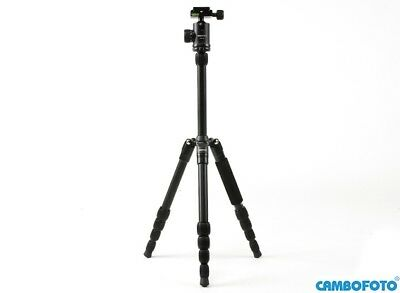 RC Cambofoto FAS225 and BC30 Tripod Combo Set