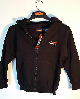 Ktm Racing Youth Graphic Hoodie,large