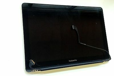 """Genuine Apple MacBook Pro 13"""" A1278 LCD Screen Display Assembly Grade C"""