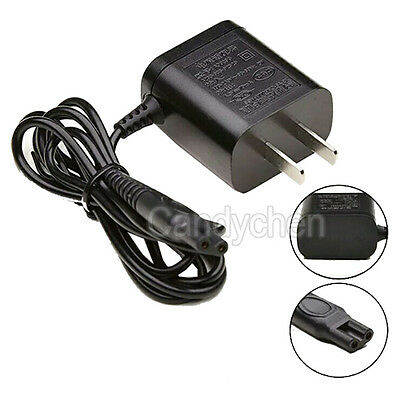 AC Adapter Shaver Charger Power Supply For Philips Norelco Razor HQ8500 HQ8505