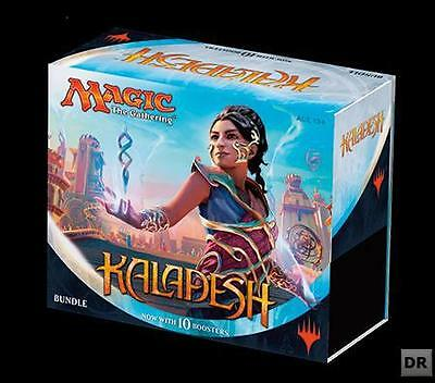 Magic The Gathering Kaladesh Bundle (Fat Pack) EN OVP