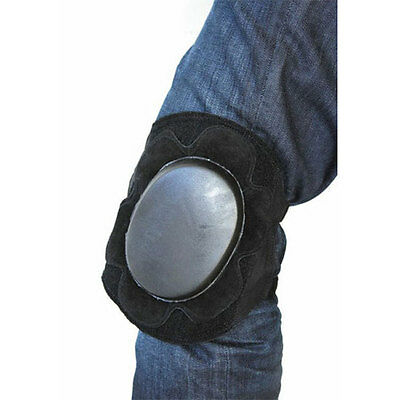 CHAFT paire de sliders genoux réglable protection pour pantalon moto IN110
