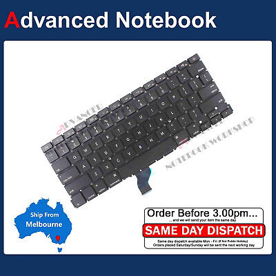 "Genuine New Keyboard for  Apple Macbook Pro 13"" A1502 Retina 2013 2014 2015"
