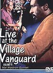 Live at the Village Vanguard - V. 4 (DVD, 2004)  NEW