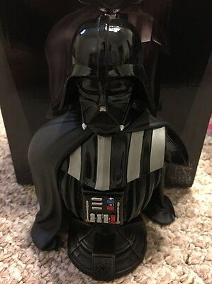 Star Wars Gentle Giant Darth Vader Classic GAMESTOP EXCLUSIVE Bust