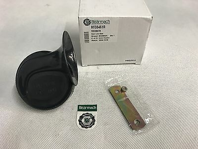 Bearmach Land Rover Low Note Horn Assembly - RTC6461 / YEB10027