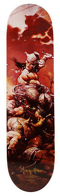 "Primitive - Rodriguez The Destroyer 8.1"" Skateboard Deck"