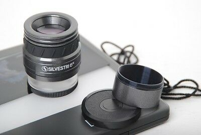 Silvestri 6x Loupe 35mm Field of View