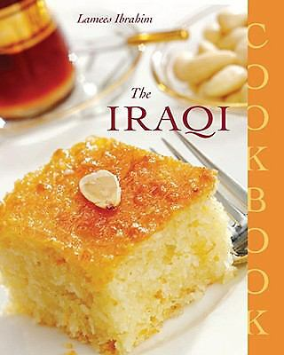 The Iraqi Cookbook-ExLibrary