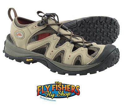 Simms StreamTread Sandal - Size 10 - NEW - DISCOUNTED