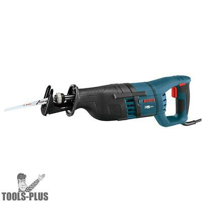 """Bosch Tools RS7 Reciprocating Saw 1-1/8"""" """"Power"""" stroke + LED headlights New"""