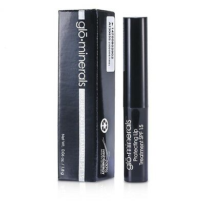 GloMinerals Protecting Lip Treatment SPF 15 (Cosmo) 1.8g/0.06oz Womens  Makeup