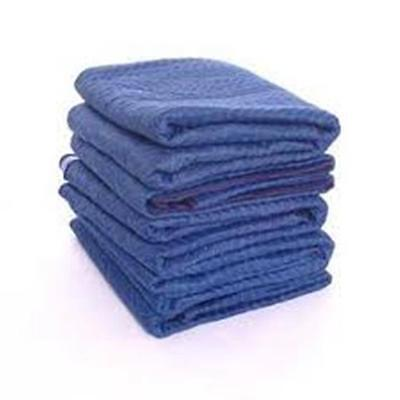 Standard Duty Quilted Furniture Pads For Packing Moving And Storage