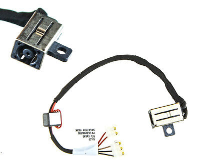 Dell Inspiron 15-5558 5559 DC Jack power port charging connector strombuchse