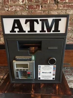 WRG Apollo LT ATM Machine Used - Working