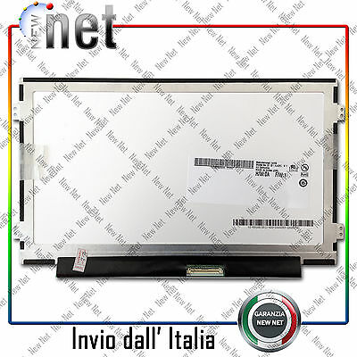 Display compatibile Notebook 10.1 LED ACER ASPIRE ONE D255-N55DQWS 40 Pin 0793