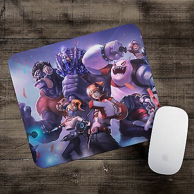 TPA Orianna Mousepad League of Legends mouse pad LoL gamer playmat