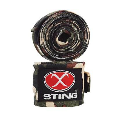 NEW Sting Elasticised Hand Wrap   from Rebel Sport