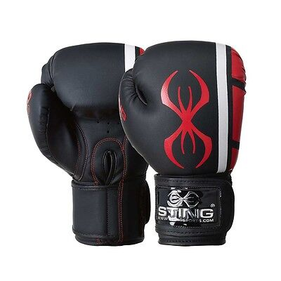 NEW Sting ArmaPlus Boxing Gloves from Rebel Sport