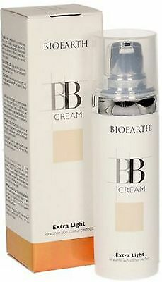 BB Cream Extra Light Bioearth   (rls-bbexlig)