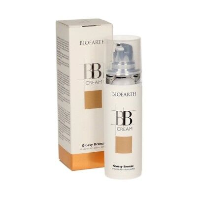 BB Cream Glossy Bronze Bioearth   (rls-bbglos)