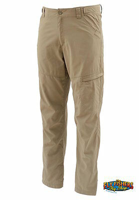 Simms Bugstopper Pant - Coffee - XXL - NEW - DISCOUNTED