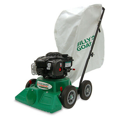 NEW Billy Goat Vacuum LB352