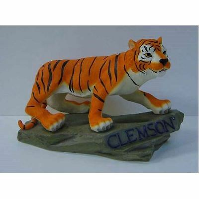 NCAA Clemson The Tiger Small Mascot Figurine