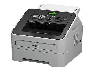 Brother Fax-2840 Laser Office Fax