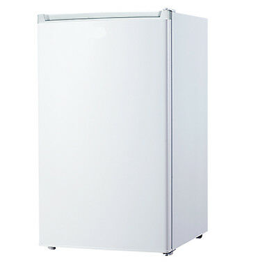 Brand New 82L Akai Upright Freezer 3 Storage Drawers Thermostat Control