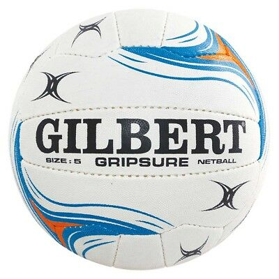 NEW Gilbert Gripsure Netball   from Rebel Sport