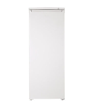 Brand New 183L Akai Upright Freezer 6 Storage Drawers Reversible Door
