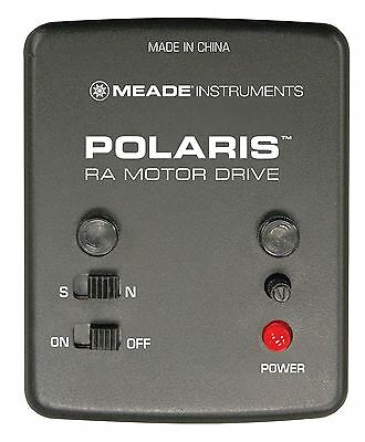 Meade Polaris Motor Drive for Polaris Astronomy Equatorial Telescopes MPN 616000