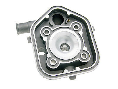 cylinder head 50cc for Peugeot vertical LC