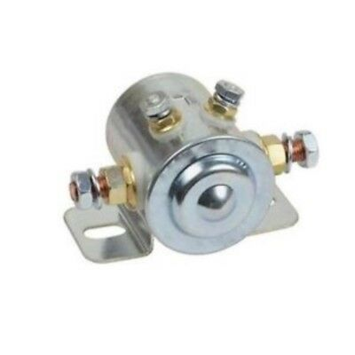 24213 Cole Hersee 12Volt 200A Continuous Solenoid