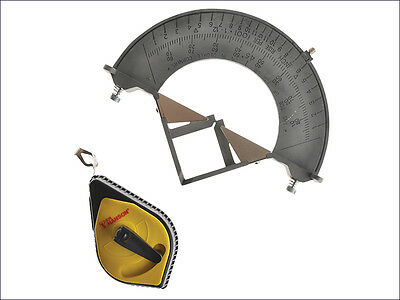 C H Hanson Angle Snap with Chalk Reel CHH03070